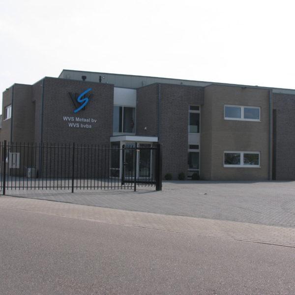 wvs-metaal-bedrijfspand